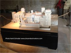 Model of the Palace. Palace of the Popes Avignon France Vatican, Palace, Catholic, France, Model, Scale Model, Palaces, Vatican City