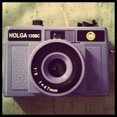 These cameras take the most magical pictures! Want so bad!