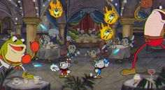 Released on 29th September 2017, Cuphead hit the Steam with a perfect 10/10 score. Interestingly, StudioMDHR set a different universe for the current trends. The game is set up in 1930s style. If you have enjoyed the 1930s style cartoons, Cuphead is meant for you. Here is why, the graphics may look vintage and childlike …