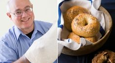 How to Make Bagels: A User's Manual