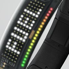 Nike Fuel Band. $149. Hope the stores have it. Aint nobody have time to order it online.