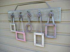 Ribbon Frames