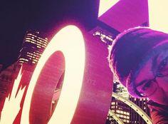 #selfie #itsme #to #toronto #mapleleaf #canada #cityhall #city #cityglow #lovethiscity #torontolife #canadian #canadiangirl #wanderlust #travel #travelling #lovetotravel #toque #yyz