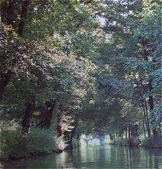 Deux-Sèvre : Le Marais Poitevin