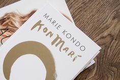 New night routine - more reading, less Netflix. #home #books #autumn #fresh #konmari #cleaning