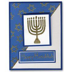fun Hanukkah card