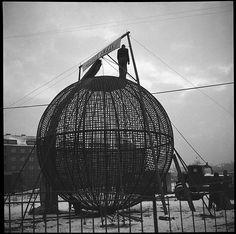 Matějská pouť (1960)