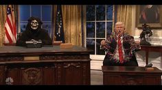 SNL - Cold Open 02/04/2017