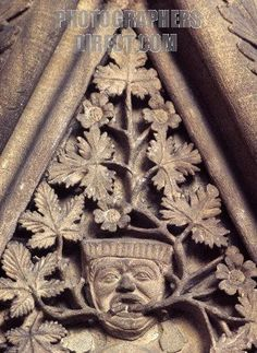 Chapter House Southwell Minster