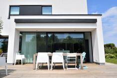 Vejle, Terrazzo, Rolls Royce, Oasis, Beach House, Backyard, Outdoor Decor, Outdoor Ideas, Garden