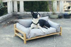 HIBLAFF Harris Sofa Bed for Pets.