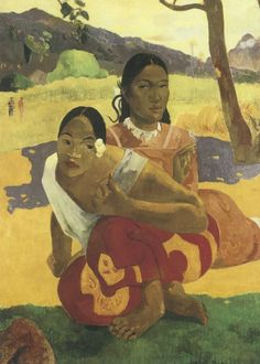 by Paul Gauguin in oil on canvas, done in . Now in a private collection. Find a fine art print of this Paul Gauguin painting. Paul Gauguin, Oil On Canvas, Canvas Art, Canvas Prints, Canvas Size, Framed Canvas, Large Canvas, Painting Canvas, Artist Canvas