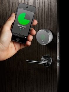 August smart locks will keep homes smarter, safer