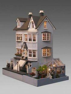 Doll houseX(