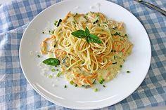 Ethnic Recipes, Food, Light Summer Meals, Pasta Meals, Treats, Food Portions, Essen, Meals, Yemek