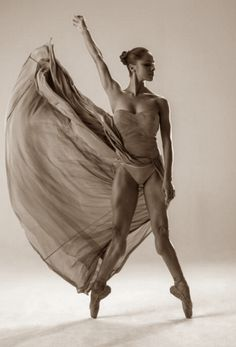 THE UNLIKELY BALLERINA … . .MISTY COPLAND [Click Image For Slideshow] American dancer Misty Copeland made history in 2015 by becoming the first African-American female principal dancer, the highest rank of the American Ballet Theatre (ABT)....