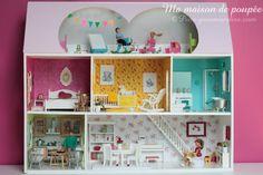Ma maison de poupée (3)   Pure Gourmandise > Le Blog