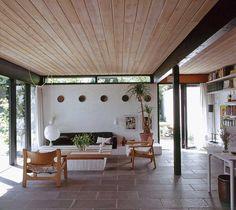 Friis Moltke - Projekter - Bigaards hus, Brabrand