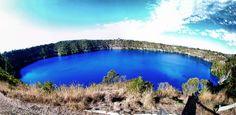 Blue Lake, Mt Gambier, South Australia