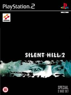 Silent Hill 2- such good times
