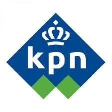 KPN is een voorbeeld van een provider. Er zijn nog veel meer providers.