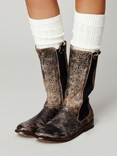 gentry mid boot / free people