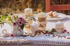 Эко-свадьба «Хлопковые грезы»