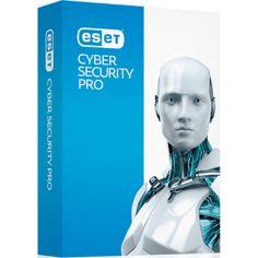 Eset Cyber Security Pro 2017 Crack + [Username / Password] Free Full
