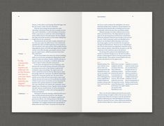 Body Copy: the main part of text in your design or publication – the written website content, the book contents, even this type you're reading right now, it's all body copy.