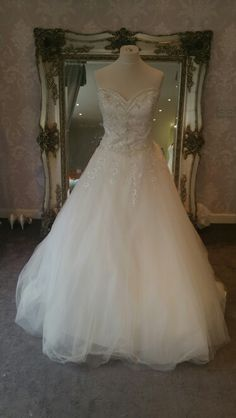 40334076d2d Amanda wyatt Madelyn Available at Elenor Rose Bridal 130 Westbourne road  Huddersfield HD1 4LF 01484 443193