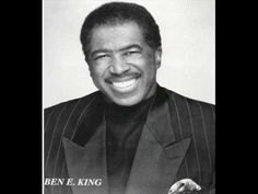 """The Drifters, """"I Count the Tears"""" - Beyond 'Stand by Me': 7 Great Ben E. King Songs You Haven't Heard Ben E King, Southern Accents, Northern Soul, Pop Songs, Jazz Blues, Soul Music, Boy Blue, Young Boys, Stand By Me"""