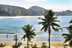 Guaruja, Brazil travel guide