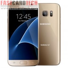 Samsung Galaxy S7 G930P- 4G LTE Exynos 8890 Quad Core 2.3GHz 5.1inch 2K IPS Screen Android 6.0 OTG Phone