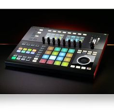 $999.00 Maschine : Production Systems : Maschine Studio | Products... Damn Santa come through you know how hard I work!!! lol I won't hold my breath.