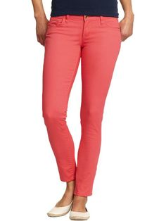 Cute springy pants.. Want white