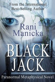 Author Rani Manicka Hits Black Jack!