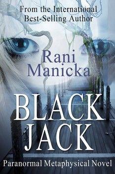 Author Rani Manicka Hits Black Jack!