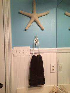 1000 Images About Bathroom On Pinterest Beach Themed Bathrooms Beach Theme Bathroom And