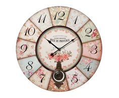 Reloj de pared Eva | Westwing Home & Living