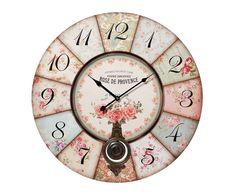 Reloj de pared Eva | Westwing Home & Living