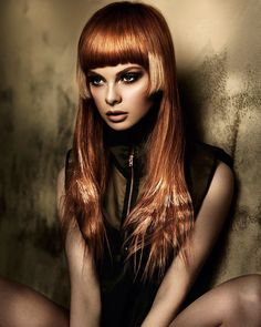 Michelle Griffin - Conflict 2015 Midlands Hairdresser of the Year Finalist Collection British Hairdressing Awards #bha #hairdresser #michellegriffin #haircolor #hairdye #colorhair #окрашивание #колорирование #прически  Hair: Michelle Griffin Academy, Barnt Green, Birmingham Photography: Richard Miles Styling: Bernard Connolly Make Up: Vikky Johnston
