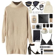"""""""blackfive #8"""" by jesicacecillia on Polyvore"""