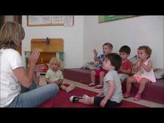 CANCIÓN  HASTA MAÑANA - YouTube Finger Plays, Busy Bee, Childcare, Preschool Activities, Musicals, Youtube, Classroom, Education, Videos