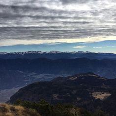Look at those #clouds #beautiful #pinetalovers #valdinon by elledi http://ift.tt/1QCAgoZ #Pinetahotels