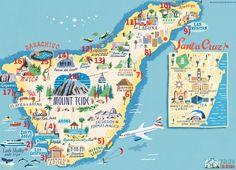 Tenerife atractii turistice