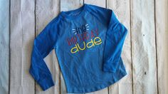 Boys' birthday shirt, The birthday dude shirt, little boys' shirts, boys' clothes, birthday shirts, kids clothes, custom shirts, childrens by craftdesignbycharity on Etsy