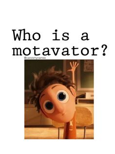 Repin If You Are a motavator