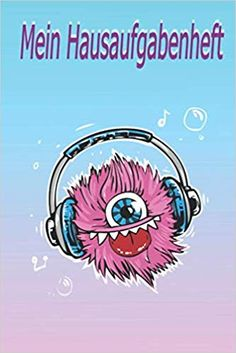 Mein Hausaufgabenheft: Monster: Amazon.de: Kinga Kovacs: Bücher Monster, Amazon, Movies, Movie Posters, Art, Art Background, Amazons, Riding Habit, Films