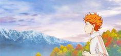 my edits mine: gif hinata shouyou Haikyuu!! HQ!! Karasuno Yukigaoka