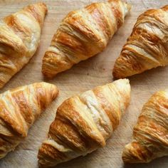 Croissants to swear by (and die for)